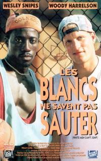 poster  Les Blancs ne savent pas sauter 7345